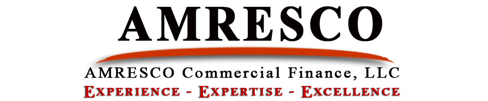 AMRESCO Commercial Finance, LLC - Specializing in Loan Servicing